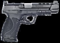 """Smith & Wesson Performance Center M&P40 M2.0 C.O.R.E .40 S&W, 5"""" Barrel, Black, 15rd"""