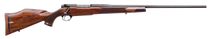 "Weatherby Mark V Deluxe 6.5x300 Weatherby Mag, 26"" Barrel, Blued Gloss, Walnut Monte Carlo Stock, 3rd"