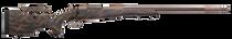 "Weatherby Mark V Accumark Elite 30-378 Weatherby Mag, 26"" Barrel, Coyote Tan Elite Cerakote Adjustable Cheekpiece, 2rd"