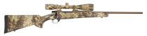 "Howa 1500 GameKing Combo .270 Win, Blemished, 22"" Barrel, 4-16x44mm, Kryptek Highlander"