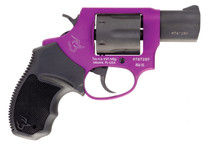 "Taurus 856 UL 38 Special, 2"" Violet/Black"
