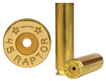 Starline Brass STAR45RAPTOR Rifle 460 Smith & Wesson Magnum Brass 50 Per Bag