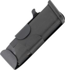 1791 Snagmag Single Glock 17/22/33 Black Leather
