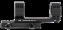 Midwest Gen 2 Scope Mount AR-Platform 30mm Black Hardcoat Anodized