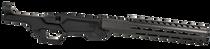 "Sharps Bros. Heatseeker Chassis, Fits Howa 1500 Mini Action, Black, 14"" Carbon Fiber Handguard"