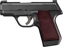"Kimber EVO SP SELECT 9mm, 3.16"" Barrel, White 3-Dot, Kimber Pro II Black, 7rd"