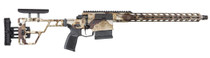 "Sig Sauer CROSS .308 Win, 16"" Barrel, SIG Precision Stock, First Lite Cipher, 5rd"
