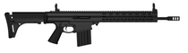 "Robinson Arms XCR-M Competition Rifle 308/7.62 16"" Barrel Keymod Rail, Black Finish, 30rd Mag"