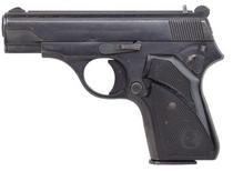 "Zastava M70 .32 ACP, Very Good Condition Military Surplus, 3.5"" Barrel, Black, 8rd"
