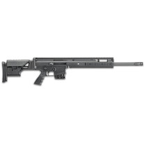 "FN SCAR 20S 6.5 Creedmoor, 20"" Chrome Lined Barrel, Black, 20rd"