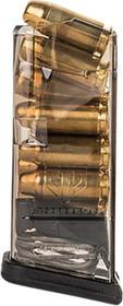 Fobus Standard Paddle Belt Roto S&W 686/10/48/586/617/65/L/K Frame, Black