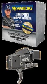 Mossberg JM Pro Match Trigger AR-15, AR-10 Curved 4.00 lbs