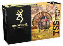 "Browning TSS Tungsten Turkey 12 Ga, 3"", 1 1/2oz, 7-9 Shot, 5rd Box"