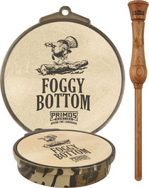 Primos Frictionite Foggy Bottom Bottomland