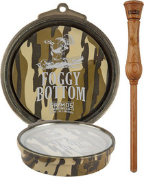 Primos Glass Foggy Bottom Bottomland, Trap