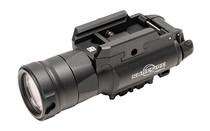 Surefire Weaponlight Fits Masterfire RDH 300/1000 Lumens, Dual Output LED, TIR Lens, Black