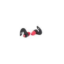 Allen Shotwave Ear Bud 12-25 dB Black/Red