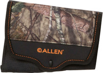 Allen Shotgun Shell Holder with Cover Mossy Oak Break-Up Country