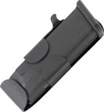 1791 Gunleather Snagmag Single Springfield XD-M/Sig P250, Black, Leather