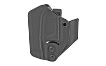 Mission First Tactical Mag Pouch Glock 17/19/22/23/26/27/33/45/47, Black