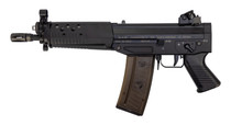 SWISS ARMS SIG 553 Pistol 223/5.56, Unfired, Diopter Sights, Black, 30rd