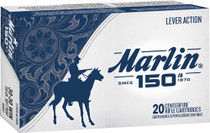 Marlin 150th Anniversary Ammunition 30-30 150 grain Soft Point 20rd Box