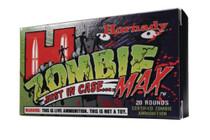 Hornady Zombie Max 308 168gr, 20rd/Box