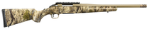 "Ruger American 6.5 Creedmoor, 16"" Barrel, GoWild I-M Brush, Burnt Bronze, 4rd"