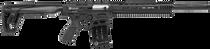 "Panzer Arms AR-12 Pro 12 Ga, 20"" Barrel, 3"", Adj. Cheekpiece, Black, 5rd"