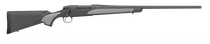 "Remington 700 SPS 375 H&H 24"" Barrel, Sythentic Black Stock"