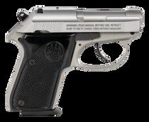 Beretta 3032 Tomcat Inox (CA Compliant) .32 ACP 7 Rounds 32 ACP Automatic Colt Pistol