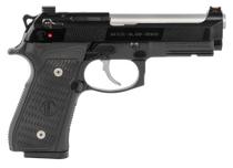 "Beretta 92G Elite LTT Centurion 9mm 4.25"" 10+1 Black Synthetic Grip"