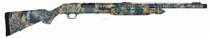 "Mossberg 835 Pump Action Shotgun, 12 Ga, 3.5"" 24"" bbl, Mossy Oak Camo, Turkey 4+1 Rnd, Dual Fiber Optic Sights"