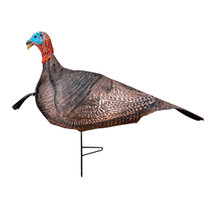 Primos Photo Form Jake Turkey Decoy