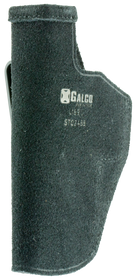 Galco Stow-N-Go Black Leather Inside Waistband Sig P220/P226 Rail Right Hand