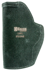 Galco Stow-N-Go Black Leather Inside Waistband Sig P239, Right Hand