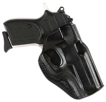 Galco Stinger Belt Glock 43, Steerhide, Black