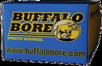 Buffalo Bore Buffalo-Barnes Lead-Free 45-70 Government +P 350gr, Barnes TSX Flat Nose, 20rd Box