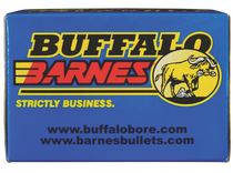 Buffalo Bore Supercharged 308 Win 7.62 NATO 150gr, Barnes Tipped TSX Lead Free, 20rd Box