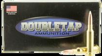 DoubleTap Longrange  6.5 Creedmoor 140gr, Bonded Solid Base, 20rd Box