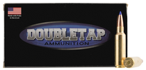 DoubleTap Longrange 300 WSM 175gr, Barnes LRX Lead Free, 20rd Box
