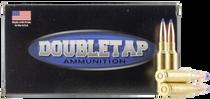 DoubleTap Longrange 6.5 Creedmoor 127gr, Barnes LRX Lead Free, 20rd Box