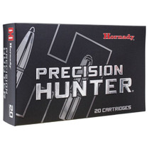 Hornady Precision Hunter 300 Remington SAUM 178gr, Extremely Low Drag-eXpanding, 20rd Box