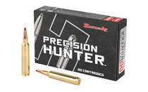 Hornady Precision Hunter 28 Nosler 162gr, Extremely Low Drag-eXpanding, 20rd Box