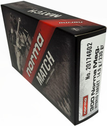 Norma PH .300 Norma Mag 230Gr, Berger, 20rd Box