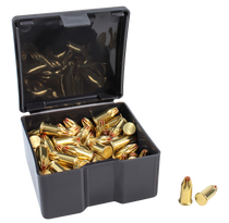 Traditions XBR Powerloads .27 Caliber 100rd Pack