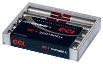 CCI Big 4 Shotshell 9mm 45gr, Shotshell #4 Shot, 10rd Box