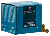 "Fiocchi Shotgun Blank 12 Ga, 2.75"", 1000rd Box - Not Ammo, These Are Blanks"