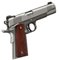 "Kimber Custom CDP 1911 45 ACP 5"" Barrel"