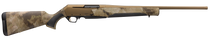 "Browning BAR MK3 Hells Canyon Speed Semi-Auto 300 WSM 23"" Barrel, Synthetic A-TACS AU Stock Burnt Bronze Cerakote, 3rd"